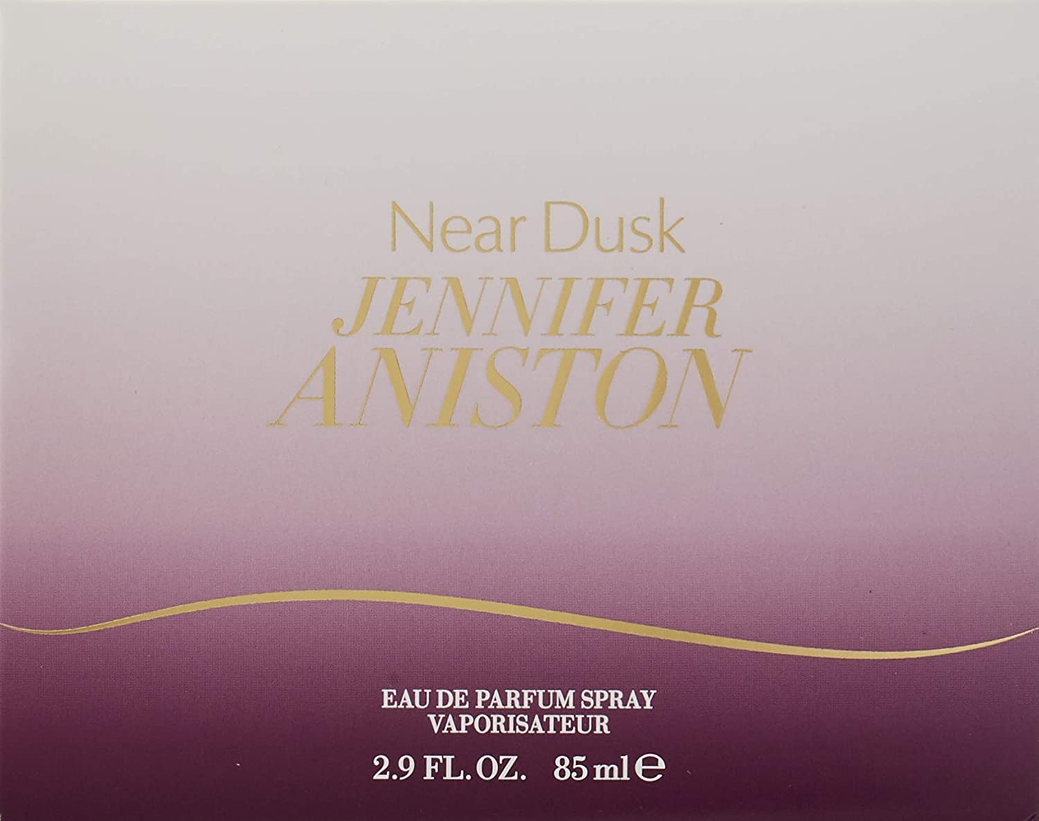 Jennifer Aniston Near Dusk Eau de Toilette Spray, 2.9 Ounce