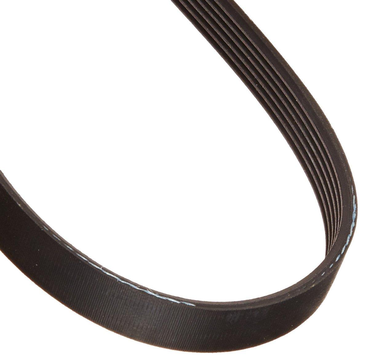 Gates 360j6 Micro V Belt J Section 360j Size 36 Length 4 7 Power Transmission Gt Belts Pulleys Width 6 Rib Industrial Scientific