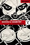 Queen & Country, Vol. 4, Definitive Edition