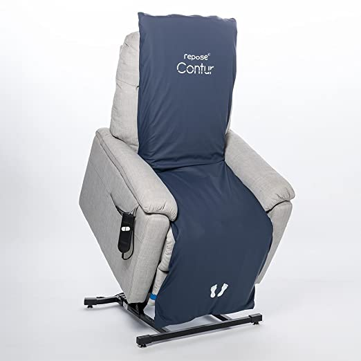 Amazon.com: Repose - Funda de cojín para sillón reclinable ...