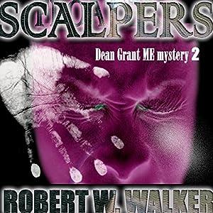 Scalpers Audiobook