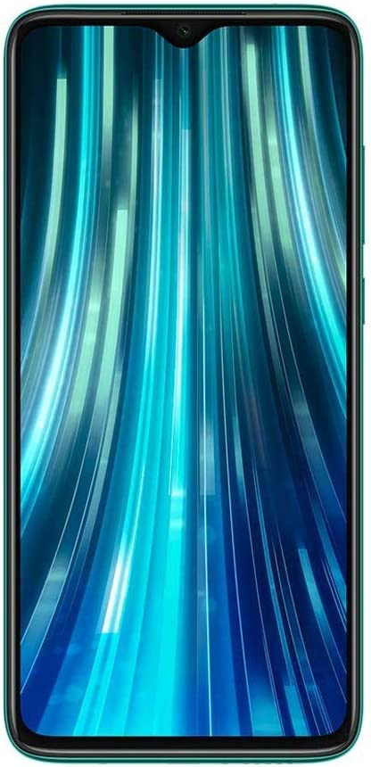 Xiaomi Redmi Note 8 Pro Dual SIM 128GB 6GB RAM Verde, Versión Europea