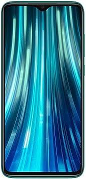 Xiaomi Redmi Note 8 Pro Dual SIM 128GB 6GB RAM Verde ...