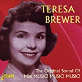 The Original Sound Of Miss Music! Music! Music! [ORIGINAL RECORDINGS REMASTERED]