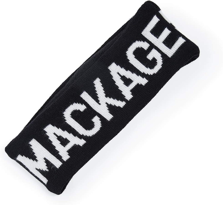 Mackage Women's Logo Headband