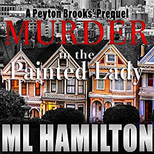 Murder in the Painted Lady Audiobook