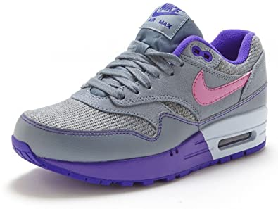 pretty nice 0e1c2 df560 Image Unavailable. Image not available for. Colour  Nike Air Max 1 Women ...