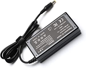 New 65W AC Charger for Acer LCD Monitor S202HL S230HL S231HL S232HL H236HL G246HL H276HL G276HL G236HL S240HL S220HQL S271HL H226HQL G226HQL S202HL S240HL S241HL S242HL HN274H UM.VG6AA.B01 Screen