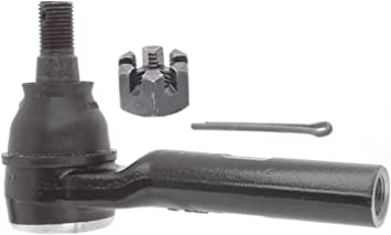 ACDelco 46A0707A Advantage Outer Steering Tie Rod End