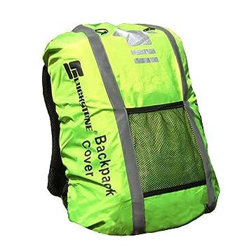 Mochila para mochila, West ciclismo de alta visibilidad ciclo bolsas, fundas de bicicleta (reflectantes impermeable Ciclismo pesado, Infantil, ...