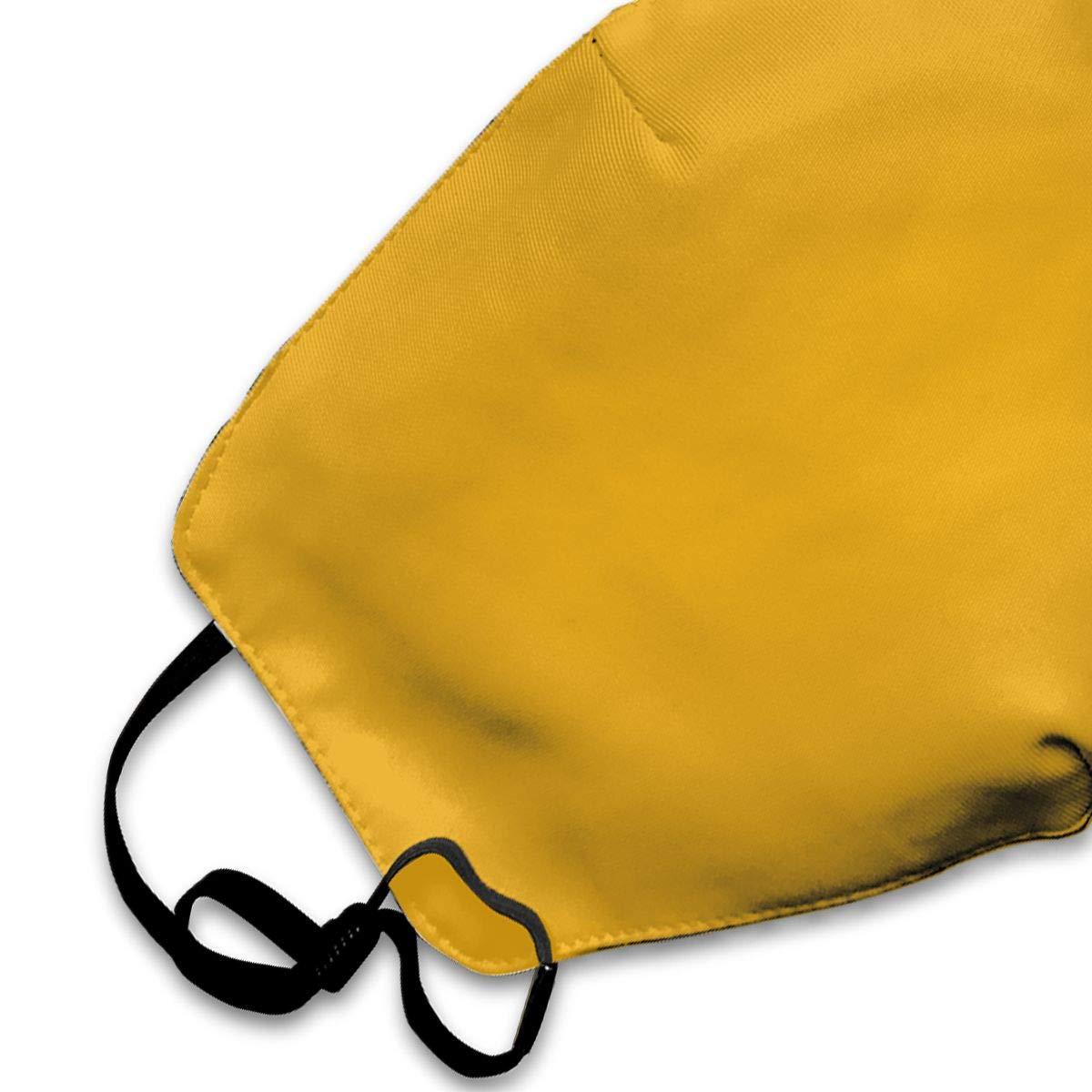 M/áscara de Seguridad Ajustable Antipolvo para la Oreja HGQHXY.U M/áscara de Boca de Graffiti psicod/élico Colorido Transpirable Unisex