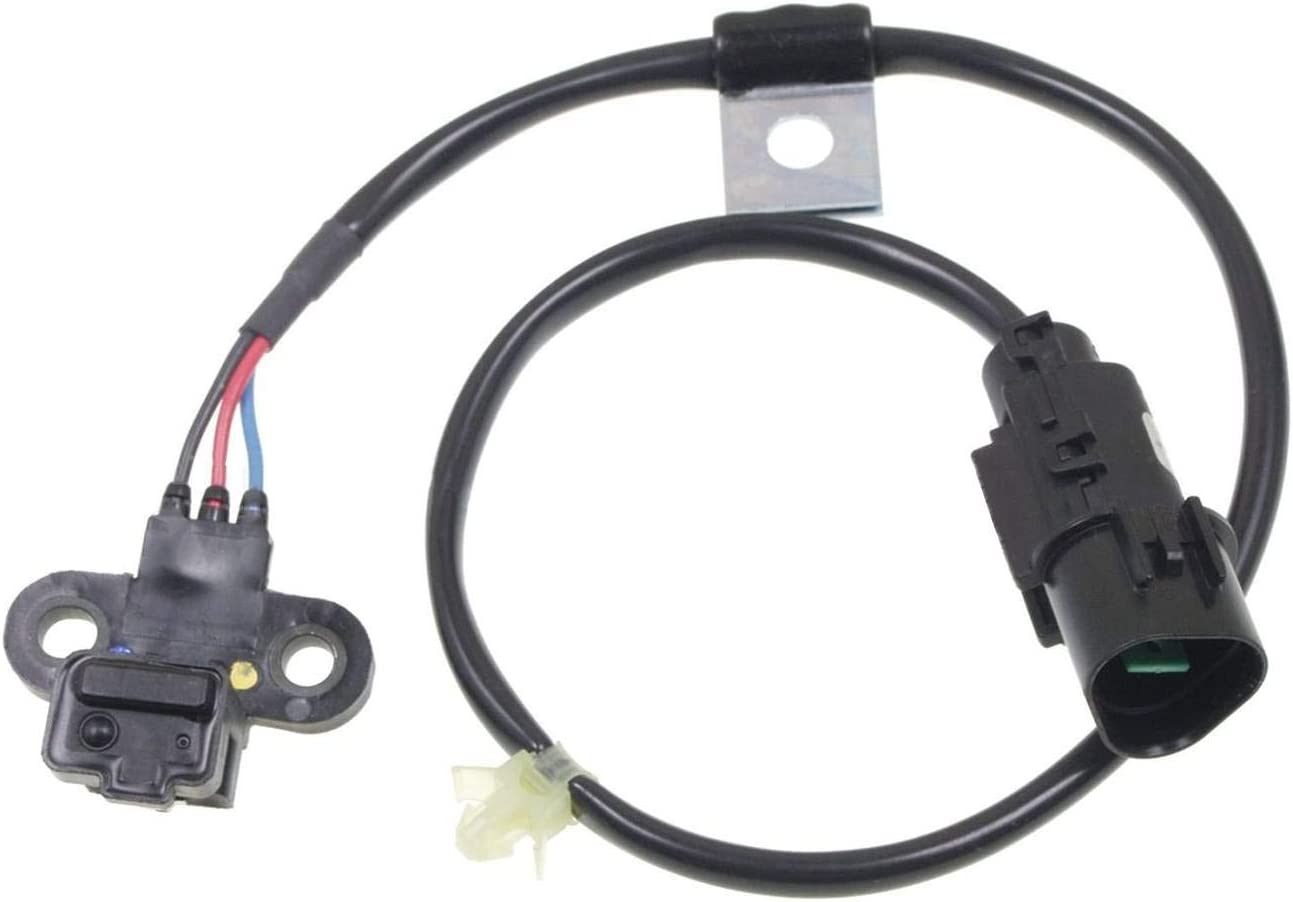 Car Sensor,Auto Crankshaft Postion Sensor 39310‑38070 Replacement Fit for Santa Fe