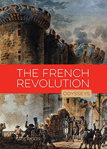 Download The French Revolution (Odysseys in History) pdf