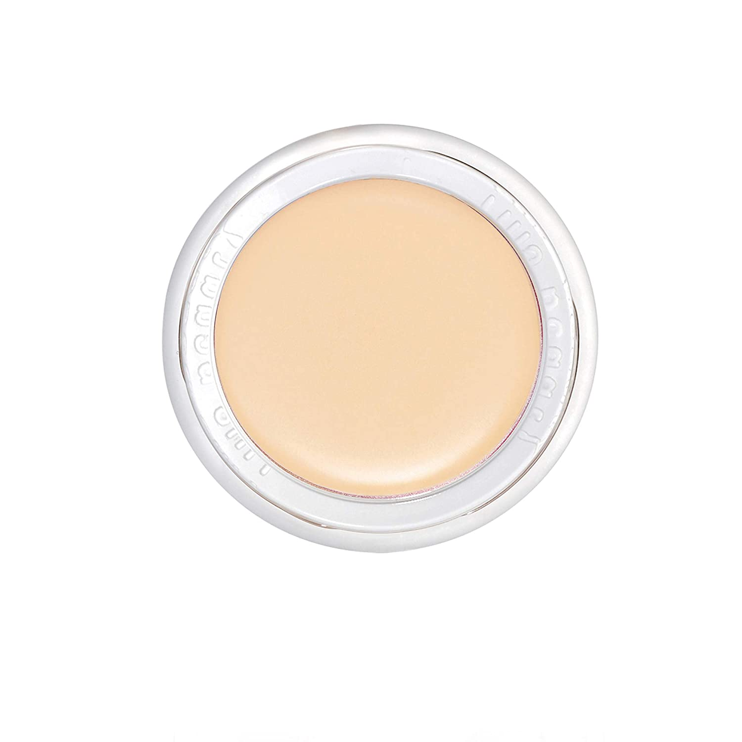 "RMS Beauty ""Un"" Cover-Up Concealer - Organic Cream Concealer & Foundation, Hydrating Face Makeup for Healthy Looking Skin - No.00 (0.2 Ounce)"