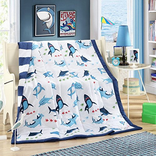 J pinno Printed Comforter Blanket Decoration product image