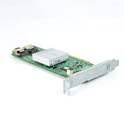 Amazon com: DELL 342-4047 Dell PERC H310 Adapter HV52W 6 0Gb
