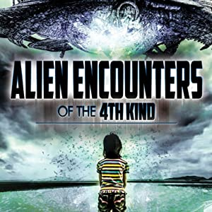 Alien Encounters of the 4th Kind Radio/TV Program