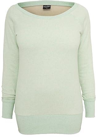 3//4 RAGLAN Longsleeve Top Shirt Urban Classics Ladies