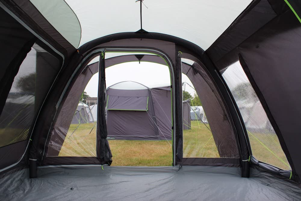 Outdoor Revolution Cayman Deltair Inflatable Campervan Driveaway Awning