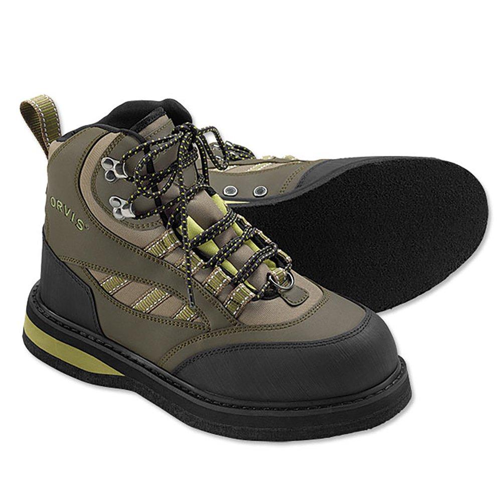 日本未入荷 オービスレディースEncounter Wading Boot Felt B01J04UMJU Felt Soleサイズ11 Boot B01J04UMJU, ホベツチョウ:b55c21c0 --- a0267596.xsph.ru