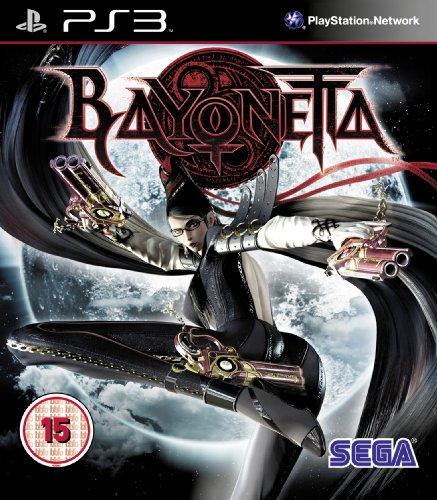 Bayonetta (PS3) [UK IMPORT]
