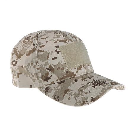 Lamdoo Army Tactical Baseball Cap US Special Force Camo Hat Patch ACU CP  Desert Jungle Desert Digital  Amazon.co.uk  Kitchen   Home 7fbaaa32d7c5