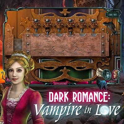 Dark Romance Vampire In Love Collectors Edition MAC [Download]