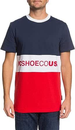 DC Camiseta Glenferrie - Algodón