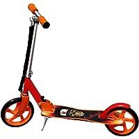 Scooter Cityroller enfants 205mm Roller Trottinette enfant pliable de choix de couleur