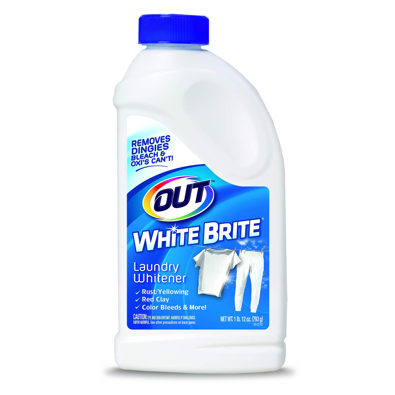 Summit Brands White Brite WB30N Laundry Whitener, 1.12-Pound, 6-Pack ** by Summit Brands [並行輸入品] B007ICAK8U