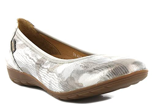 2bdfc776a0b Mephisto Women s Emilie Ballet Flats  Amazon.co.uk  Shoes   Bags