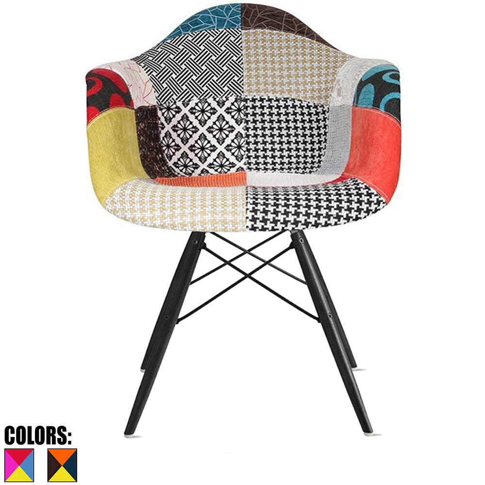 Best Multi Colored Accent Chair
