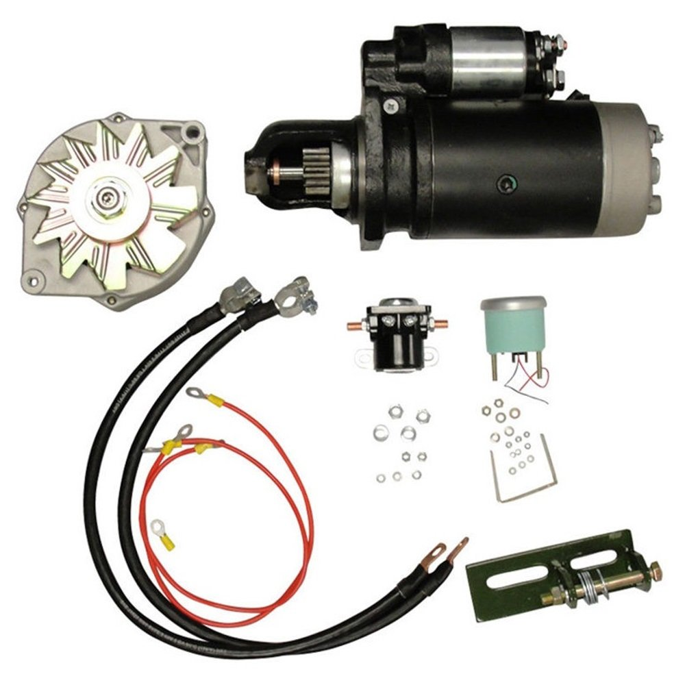 Amazon.com: New 24V to 12V Conversion Kit for John Deere Gas ... on john deere 3020 24 volt wiring diagram, john deere 24 volt system, john deere voltage regulator wiring, john deere 112 wiring-diagram, john deere 4020 parts diagram, john deere 4020 hydraulic control valve, john deere 4020 diesel injector pump diagram, 110-volt wiring diagram, john deere 4020 hydraulic pump diagram, sunl 110 atv wiring diagram, john deere 2640 service manual, winch battery wiring diagram, john deere wiring schematic, john deere 24 volt starter wiring diagram, john deere electrical diagrams, john deere 4010 24 volt wiring diagram, john deere 4020 clutch diagram, john deere 4020 turbo diagram, 36 volt club car wiring diagram,