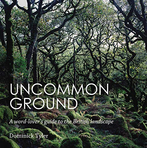 Uncommon Ground by Guardian Faber Publishing