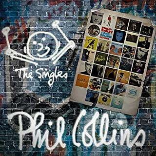 The Singles (2LP) by Phil Collins (B07BZ5F6R4) | Amazon price tracker / tracking, Amazon price history charts, Amazon price watches, Amazon price drop alerts