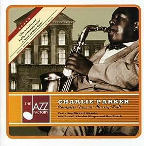 Complete Jazz At Massey Hall