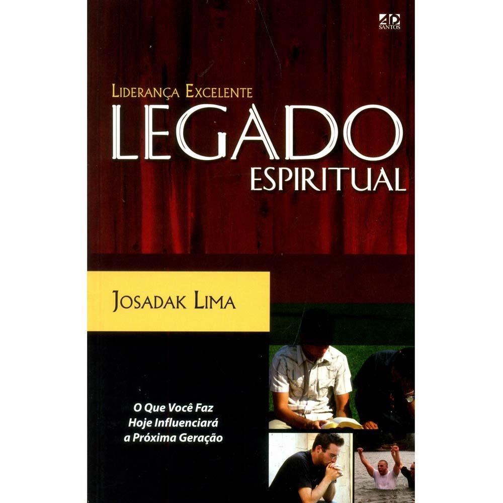Espiritual que es legado