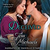 Deceived: The Wicked Woodleys | Jess Michaels