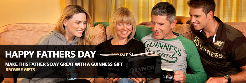 Guinness Father's Day