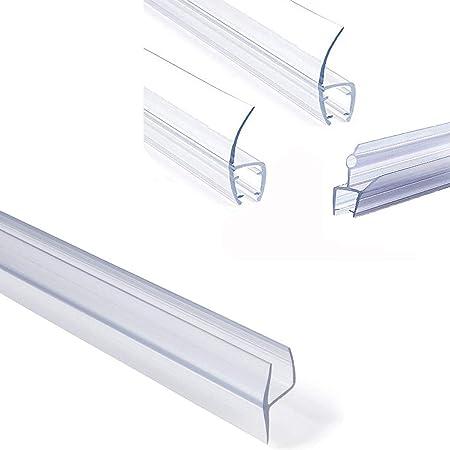 Shower Glass Door Seal Frameless Shower Door Bottom Seal Shower