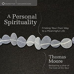 A Personal Spirituality Speech