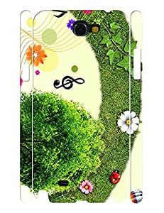 Quote Series Personalized Hard Plastic Phone Shell Skin for Samsung Galaxy Note 2 N7100 Case by lolosakes