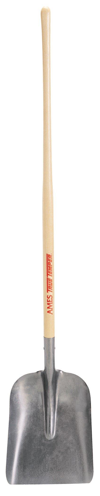 True Temper Shovel 48 '' General Purpose 11 '' X 13-1/2 ''