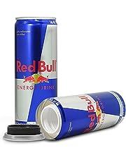 Red Bull Diversion Safe Secret Storage Stash Can