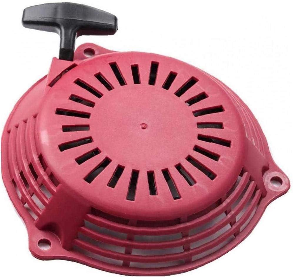 GCV160 Recoil Starter Seilzugstarter Versammlung f/ür Honda GC135 GC160 GCV135 GCV 160 EN2000 Generator 5.5HP Horizontale Vertikale Vhaft Motoren 28400-ZL8-023ZA 28400-ZL8-013ZA Ersatzteil