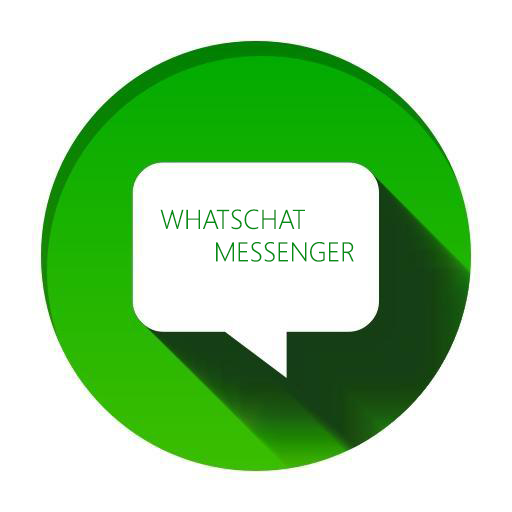 Whatschat (Video Messenger)