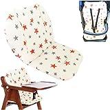 Cojín de la silla alta, Amcho Cochecito de bebé / Trona / Cojín del asiento