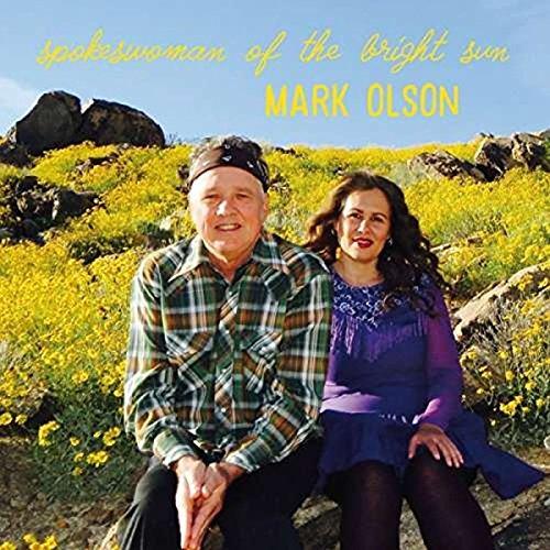 Spokeswoman of the Bright Sun - Olson Stack