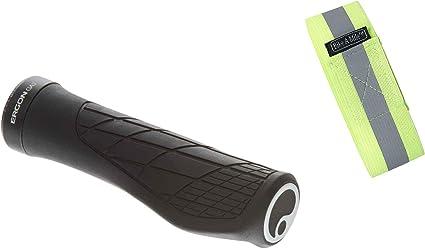 New Ergon GA3 Standard All-Mountain Grip Cycling Handle Bars