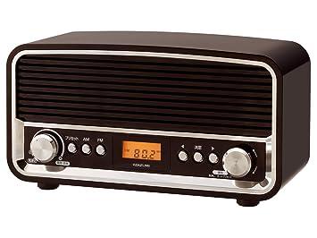 Amazon | コイズミ ラジオ SAD-7...